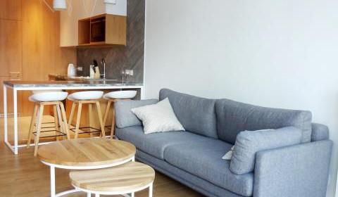 Mieszkanie do wynajęcia 50 m² Łódź Polesie - zdjęcie 2