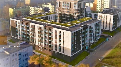 Mieszkanie na sprzedaż 72 m² Łódź Widzew - zdjęcie 2