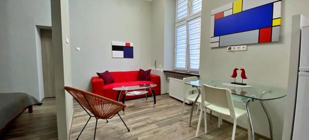 Mieszkanie do wynajęcia 46 m² Łódź Śródmieście Piotrkowska - zdjęcie 3