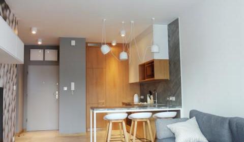Mieszkanie do wynajęcia 50 m² Łódź Polesie - zdjęcie 1