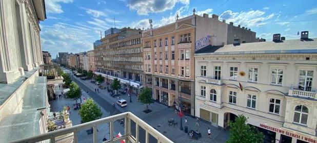 Mieszkanie do wynajęcia 56 m² Łódź Śródmieście Piotrkowska - zdjęcie 2