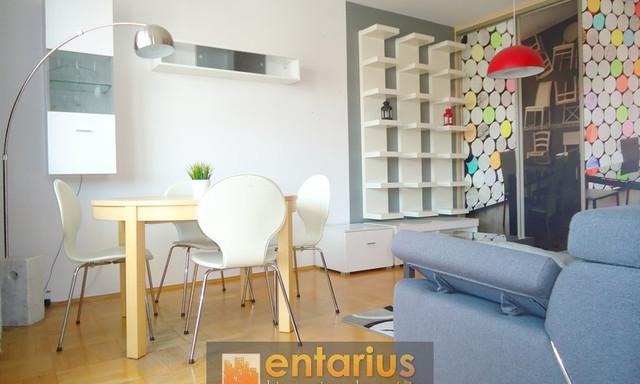 Mieszkanie do wynajęcia <span>Warszawa, Ursynów, Kabaty, super, umeblowane!</span>