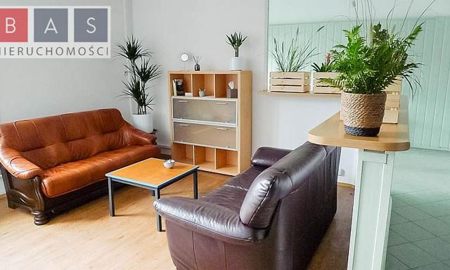 Biuro do wynajęcia <span>Szczecin, Krzekowo-Bezrzecze, Modra</span>
