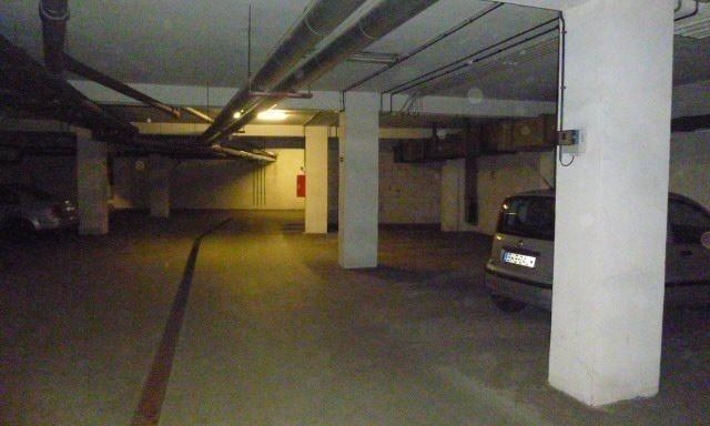 Garaż do wynajęcia <span>Wrocław, Krzyki, Gaj, Kukuczki</span>