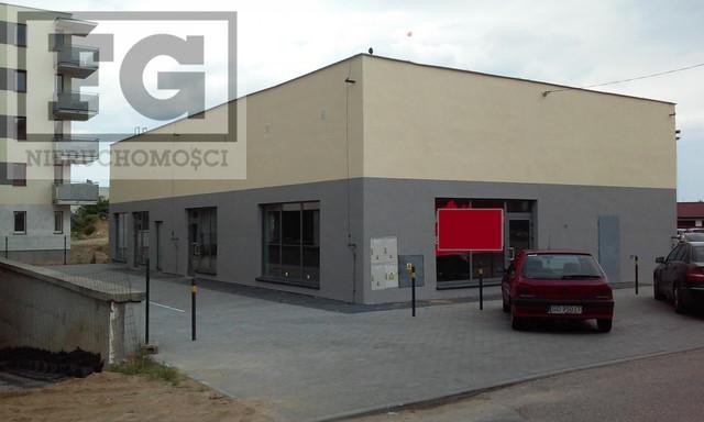 Obiekt na sprzedaż <span>Gdańsk, Orunia Górna, Emilii Hoene</span>