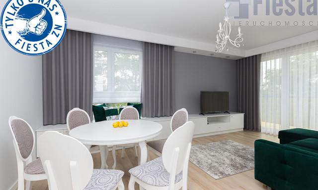 Mieszkanie do wynajęcia <span>Warszawa, Białołęka, Starowiślna</span>