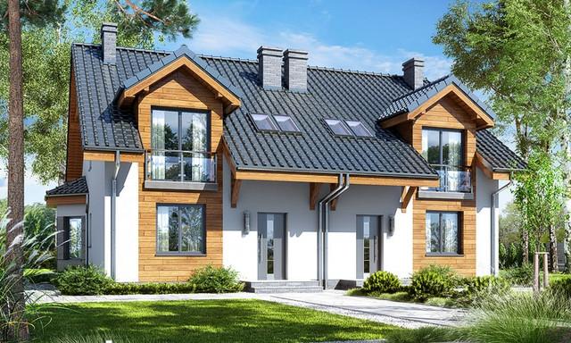 Dom na sprzedaż <span>Wrocławski (pow.), Czernica (gm.), Dobrzykowice</span>