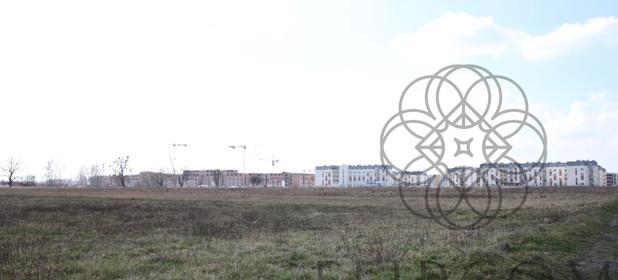 Działka na sprzedaż 4856 m² Wrocław Wrocław - Psie Pole Widawa Fryzjerska - zdjęcie 1