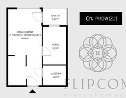 Morizon WP ogłoszenia | Mieszkanie na sprzedaż, Wrocław Jedności Narodowej, 41 m² | 6329