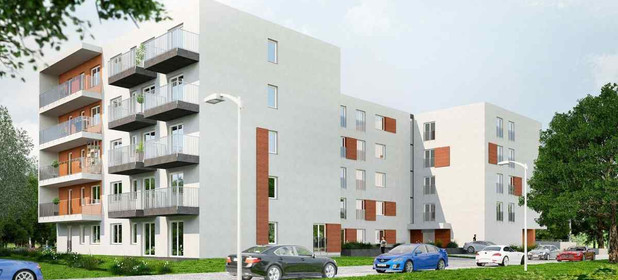 Mieszkanie na sprzedaż 53 m² Rzeszów Nowe Miasto Graniczna - zdjęcie 2