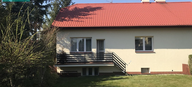 Dom do wynajęcia 196 m² Rzeszów Słocina Powstańców Styczniowych - zdjęcie 1