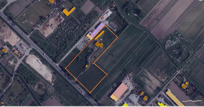 Morizon WP ogłoszenia | Działka na sprzedaż, Radwanice, 14400 m² | 6487