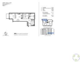 Morizon WP ogłoszenia | Mieszkanie na sprzedaż, Gdańsk Osowa, 63 m² | 6341