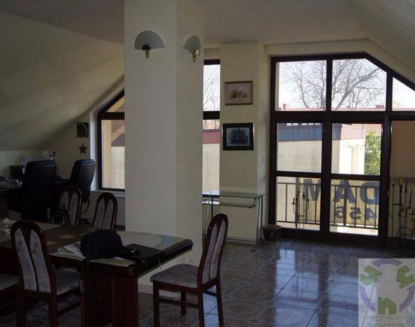 Morizon WP ogłoszenia | Dom na sprzedaż, Koszwały Lipowa, 585 m² | 9064