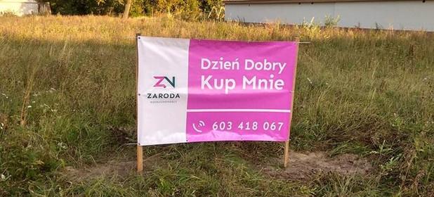 Działka na sprzedaż 6700 m² Koniński (Pow.) Rychwał (Gm.) Dąbroszyn - zdjęcie 1