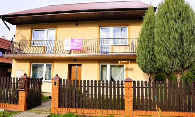 Dom na sprzedaż <span>Koniński (Pow.), Stare Miasto (Gm.), Żychlin, Bukowa</span>