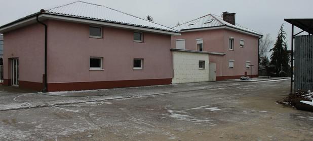 Magazyn na sprzedaż 700 m² Gorzów Wielkopolski Zakanale - zdjęcie 3
