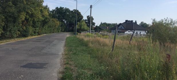 Działka na sprzedaż 1299 m² Gorzów Wielkopolski Karnin - zdjęcie 1