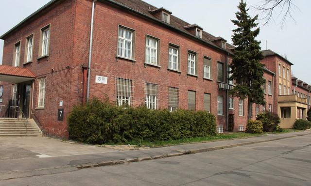 Biuro na sprzedaż <span>Gorzów Wielkopolski, Górczyn</span>