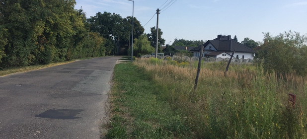 Działka na sprzedaż 1514 m² Gorzów Wielkopolski Karnin - zdjęcie 1