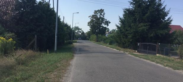 Działka na sprzedaż 1299 m² Gorzów Wielkopolski Karnin - zdjęcie 2