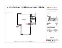 Morizon WP ogłoszenia | Lokal usługowy na sprzedaż, Warszawa Odolany, 62 m² | 3169
