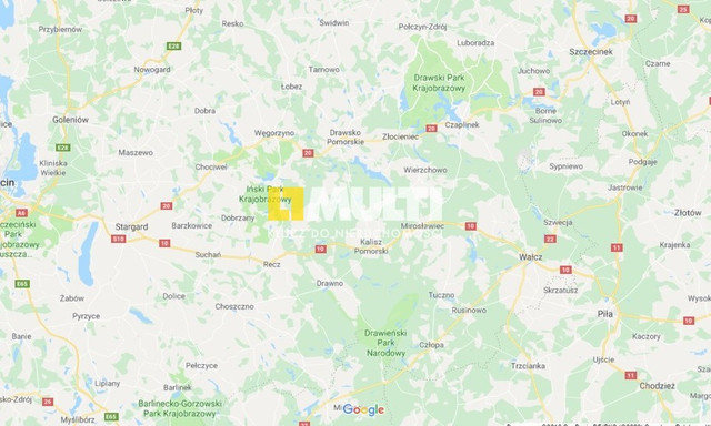 Rolny na sprzedaż <span>Drawski, Kalisz Pomorski, Stara Korytnica</span>