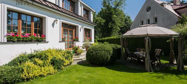 Dom na sprzedaż 440 m² Kraków Zwierzyniec Aleja Kasztanowa - zdjęcie 1