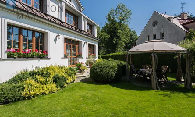 Dom na sprzedaż <span>Kraków, Zwierzyniec, aleja Kasztanowa</span>