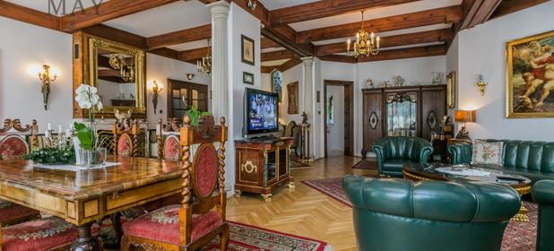 Dom na sprzedaż 440 m² Kraków Zwierzyniec Aleja Kasztanowa - zdjęcie 2