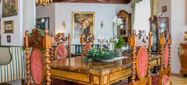 Dom na sprzedaż 440 m² Kraków Zwierzyniec Aleja Kasztanowa - zdjęcie 3