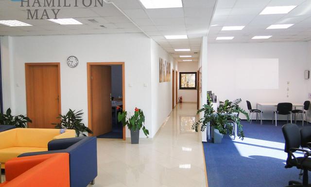 Biuro do wynajęcia <span>Kraków, Krowodrza, Królewska</span>