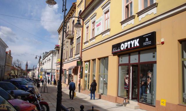Lokal użytkowy do wynajęcia <span>Tarnów, Krakowska</span>
