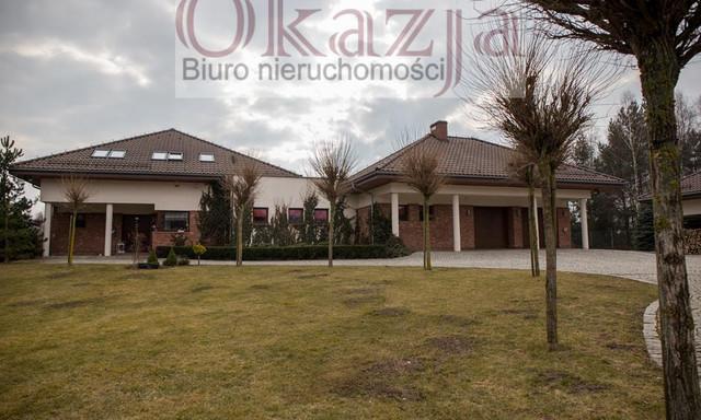 Dom na sprzedaż <span>Myszkowski, Koziegłowy</span>