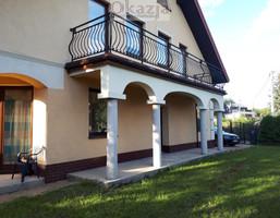Morizon WP ogłoszenia   Dom na sprzedaż, Katowice Podlesie, 208 m²   5812