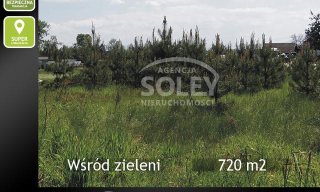 Działka na sprzedaż <span>Pszczyński (pow.), Suszec (gm.), Rudziczka</span>