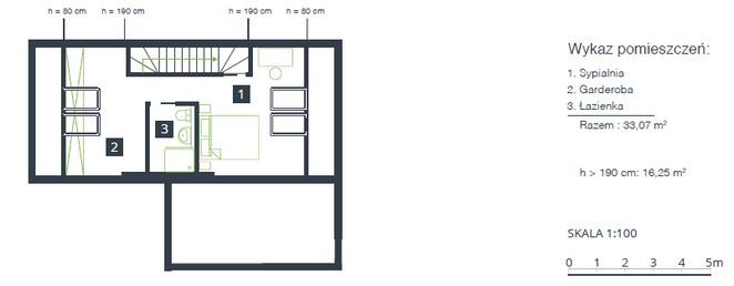 Morizon WP ogłoszenia | Dom na sprzedaż, Kamionki, 138 m² | 2588