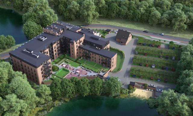 Mieszkanie na sprzedaż <span>Poznań, Antoninek-Zieliniec-Kobylepole, Zieliniec</span>