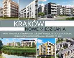 Morizon WP ogłoszenia | Mieszkanie na sprzedaż, Kraków Swoszowice, 40 m² | 1616