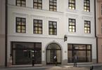 Morizon WP ogłoszenia | Mieszkanie na sprzedaż, Kraków Stare Miasto, 28 m² | 7626
