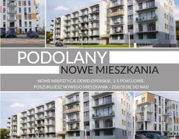 Morizon WP ogłoszenia | Mieszkanie na sprzedaż, Poznań Podolany, 35 m² | 5418