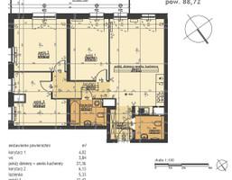 Morizon WP ogłoszenia   Mieszkanie na sprzedaż, Poznań Winogrady, 89 m²   9075