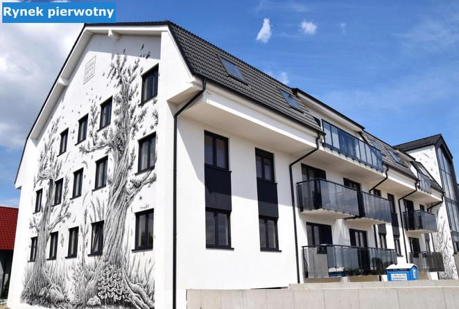 Morizon WP ogłoszenia | Mieszkanie na sprzedaż, Swarzędz, 86 m² | 6186