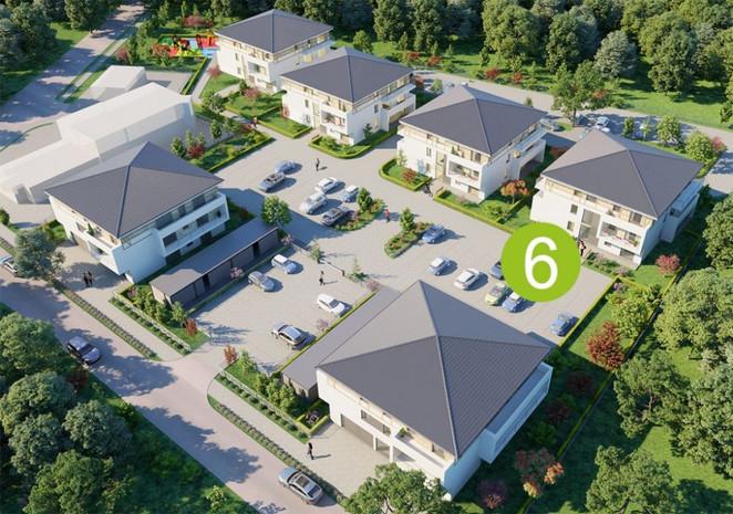 Morizon WP ogłoszenia | Mieszkanie na sprzedaż, Biedrusko, 89 m² | 0780