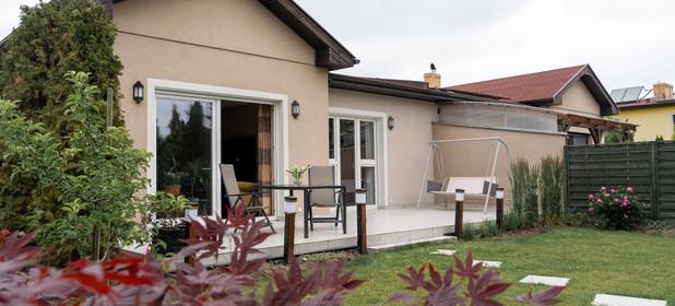 Dom do wynajęcia 120 m² Poznański (pow.) Dopiewo (gm.) Skórzewo Kokosowa - zdjęcie 1