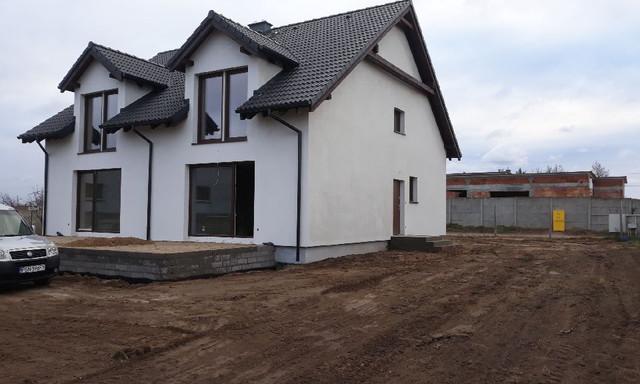 Dom na sprzedaż <span>Poznań, Rataje, Pokrzywno</span>