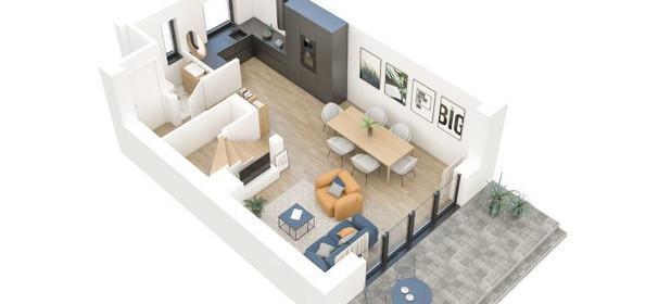 Dom na sprzedaż 101 m² Poznań Fabianowo-Kotowo Kotowo - zdjęcie 3