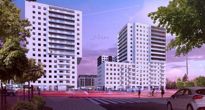 Morizon WP ogłoszenia | Mieszkanie na sprzedaż, Poznań Grunwald, 73 m² | 0832