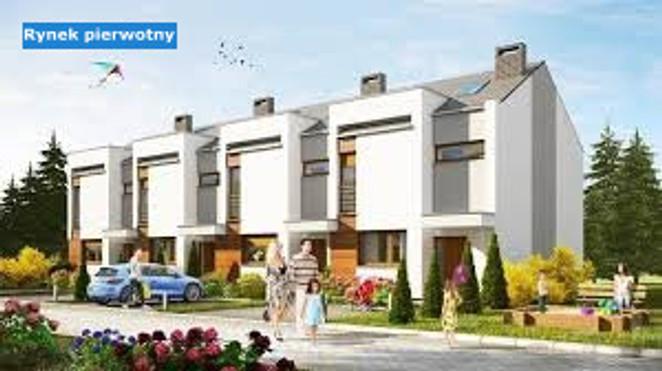 Morizon WP ogłoszenia | Dom na sprzedaż, Swarzędz, 85 m² | 7942