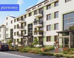 Morizon WP ogłoszenia | Mieszkanie na sprzedaż, Kraków Bieżanów-Prokocim, 43 m² | 9798